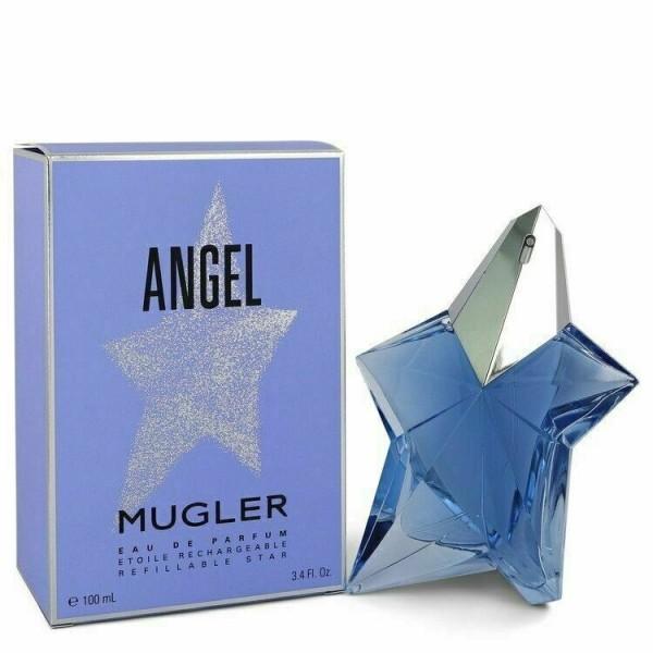 Perfume Thierry Mugler Angel Standing Star - 100ml