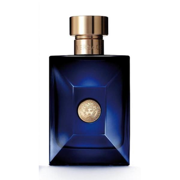 Perfume Versace Dylan Blue Masculino - 100ml