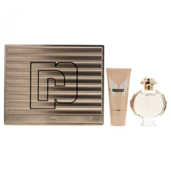 Kit Perfume Paco Rabanne Olympea