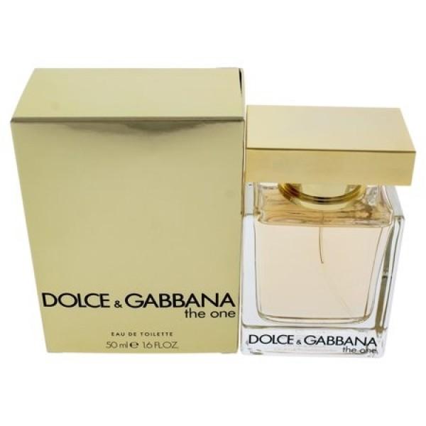 Perfume Dolce & Gabbana The One - 50ml