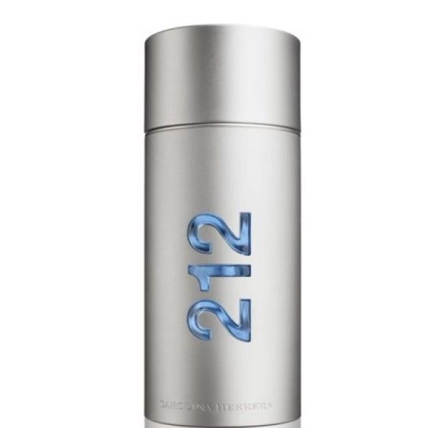 Perfume 212 by Carolina Herrera Eau de Toilette for Men -100ml