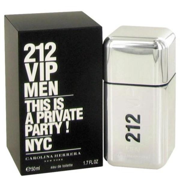 Perfume 212 VIP - 50ml