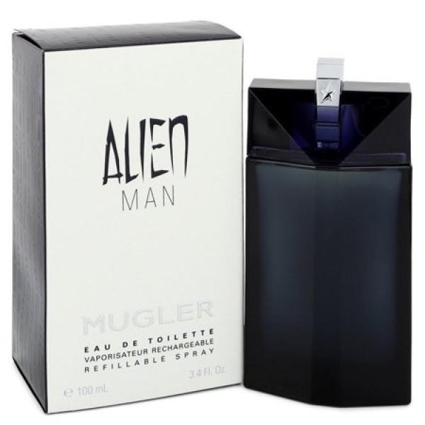 Perfume Alien Man by Thierry Mugler - 100ml