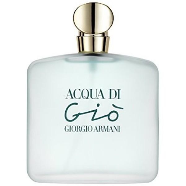 Perfume Giorgio Armani Acqua Di Gio For Women - 100ml