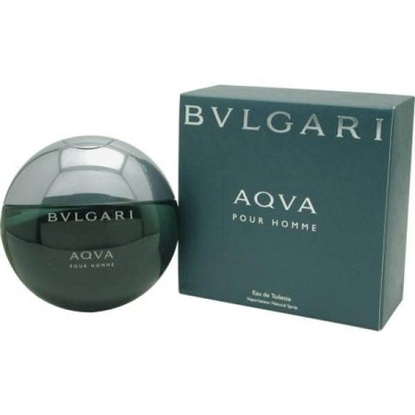 Perfume Bvlgari AQVA Pour Homme - 50ml