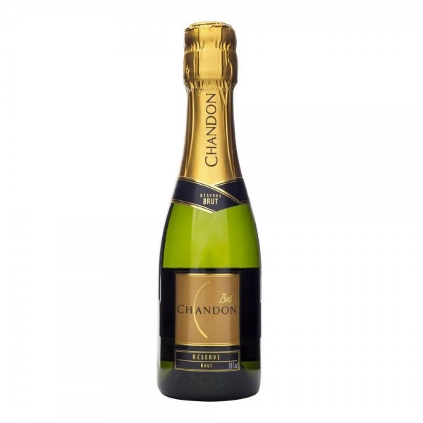 Espumante Baby Chandon Réserve Brut - 187ml