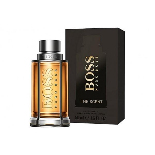 Perfume Boss The Scent by Hugo Boss for Men - 50ml