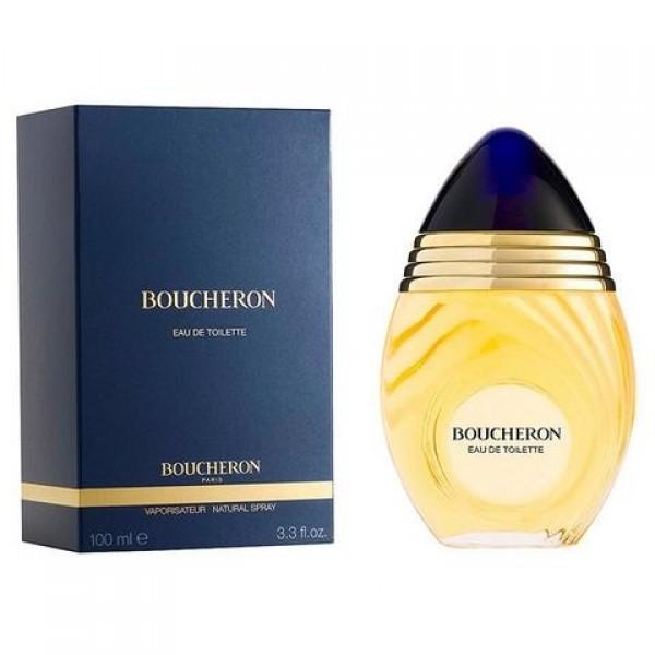 Perfume Boucheron by Boucheron for Women - 100ml
