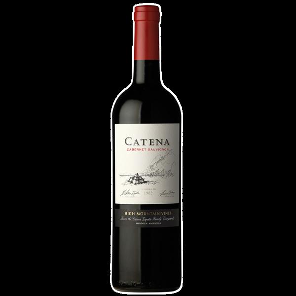 CATENA CABERNET SAUVIGNON 2019