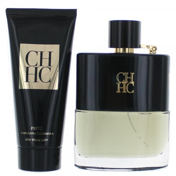 Kit Ch Men Prive Perfume - 100ml + Pós Barba - 100ml