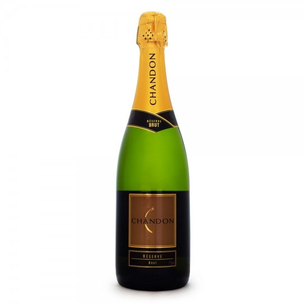 Espumante Chandon Réserve Brut - 750ml