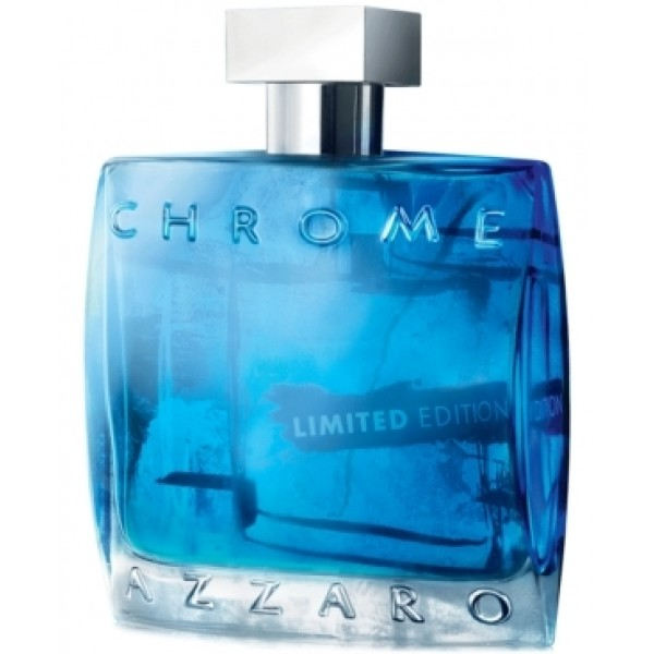 Perfume Chrome Summer Limited Edition - 100ml