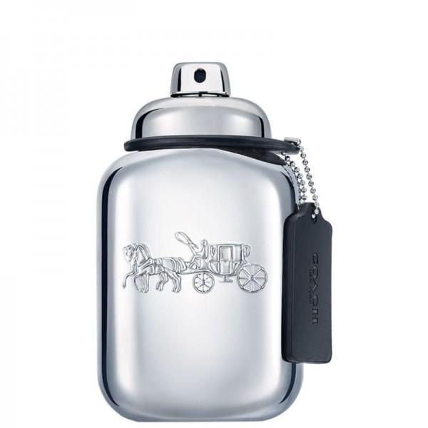 Perfume Coach Platinum For Men - 100ml