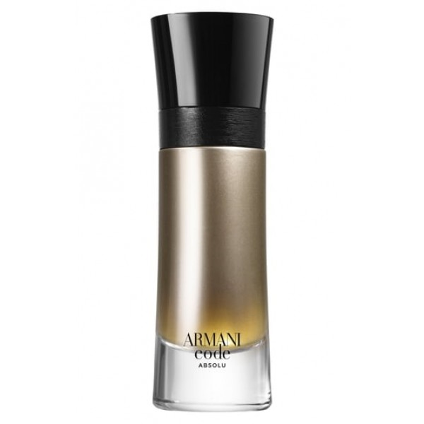Perfume Armani Code Absolu - 110ml
