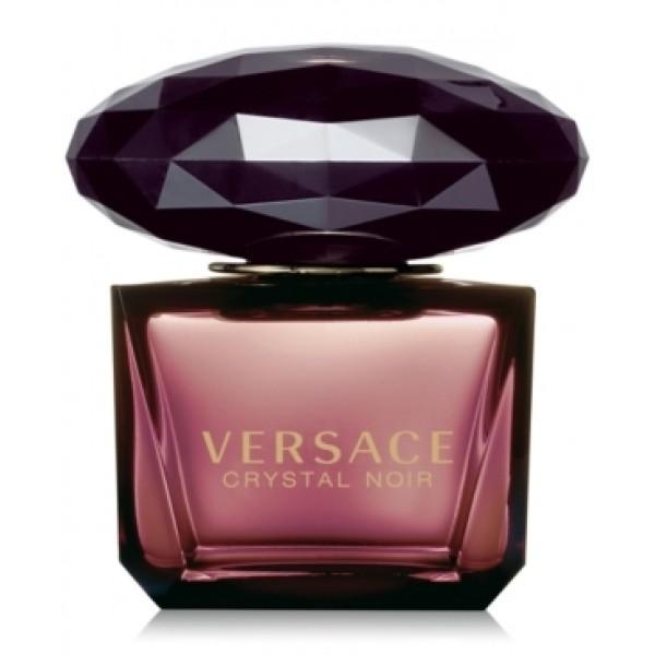 Perfume Versace Crystal Noir - 90ml