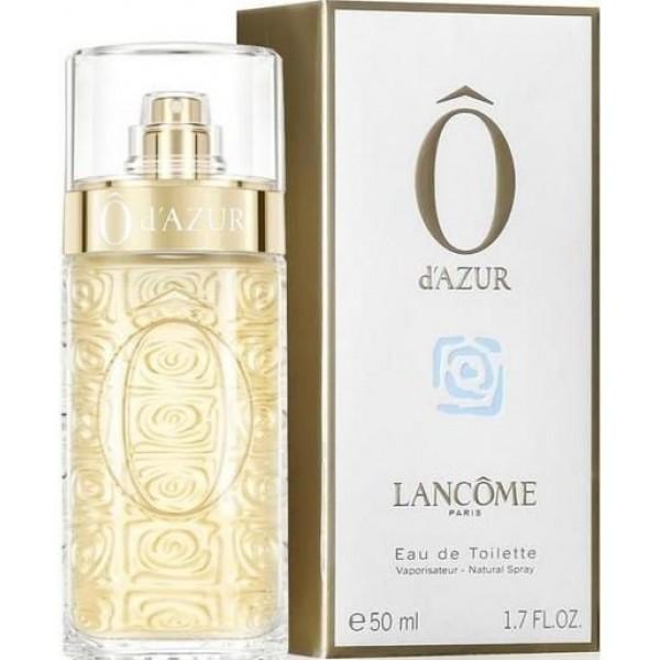 Perfume Ô D'Azur by Lancome for Women - 50ml