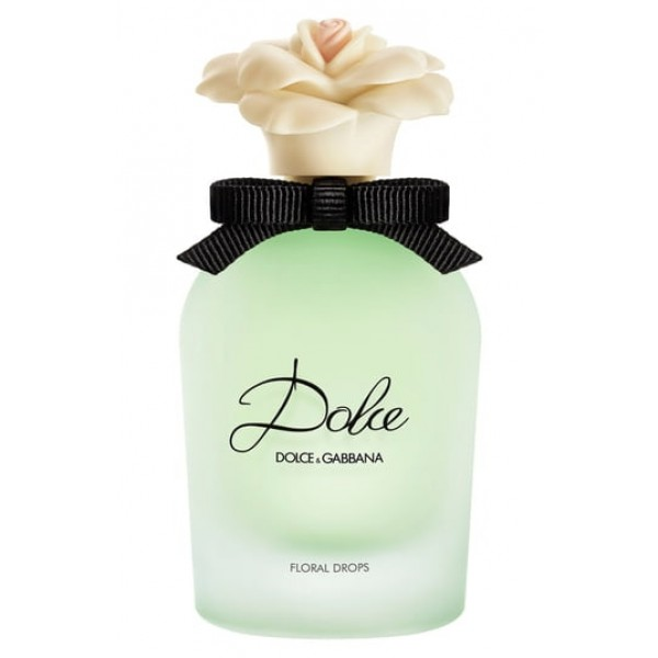 Perfume Dolce Floral Drops by Dolce & Gabbana for Women - 50ml