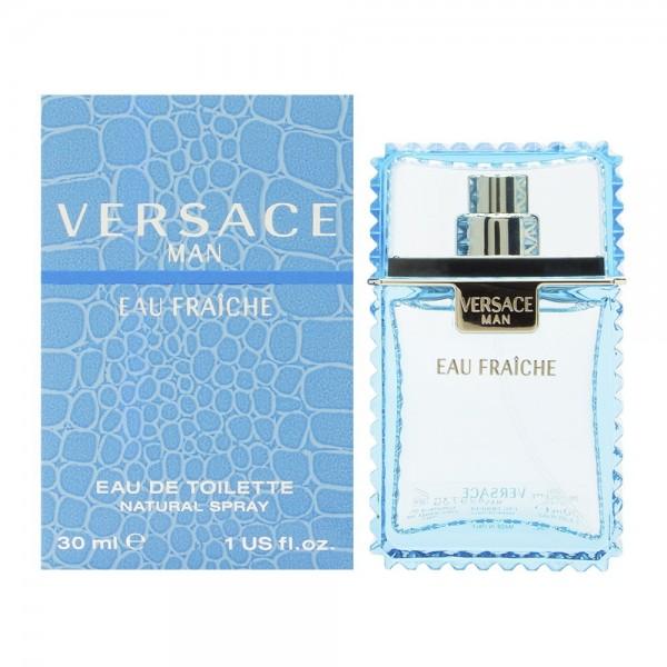 Perfume Versace Man Eau Fraiche - 30ml
