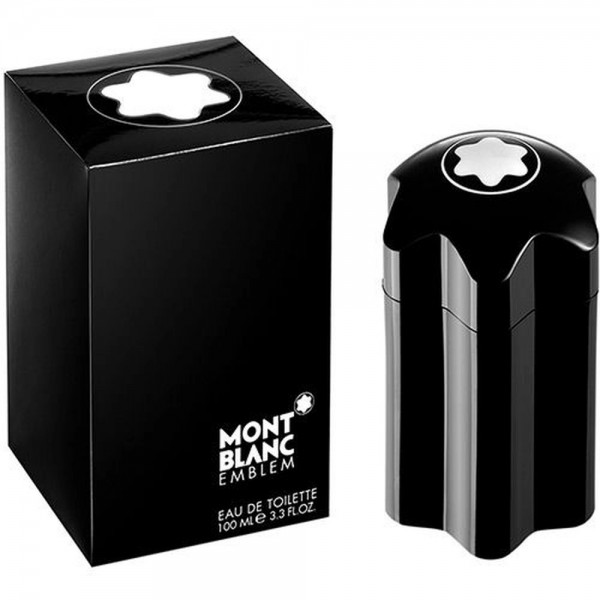 Perfume Montblanc Emblem  - 100ml