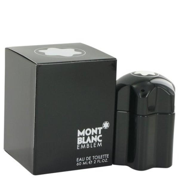 Perfume Mont Blanc Emblem - 60ml