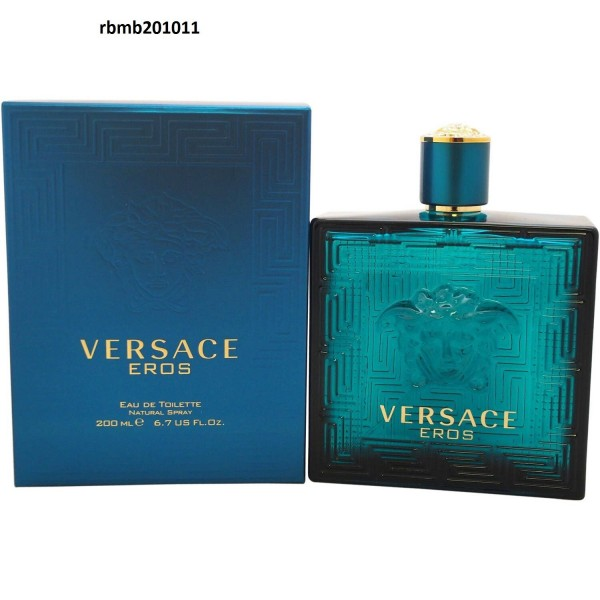 Perfume Versace Eros Masculino - 200ml