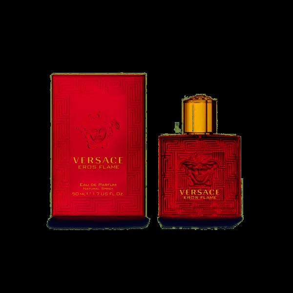 Perfume Versace Eros Flame - 50ml