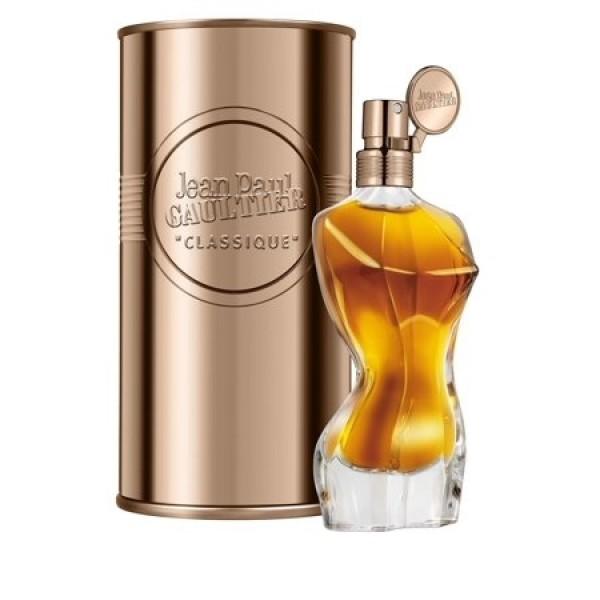 Perfume Jean Paul Gaultier Essence De Parfum Perfume - 50ml