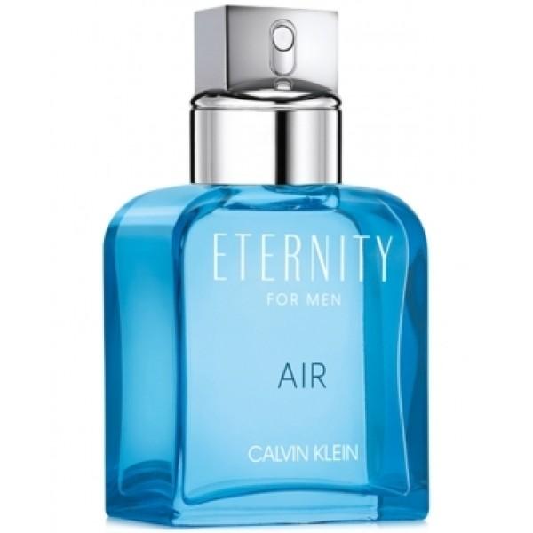Perfume Eternity Air Cologne by Calvin Klein - 50ml