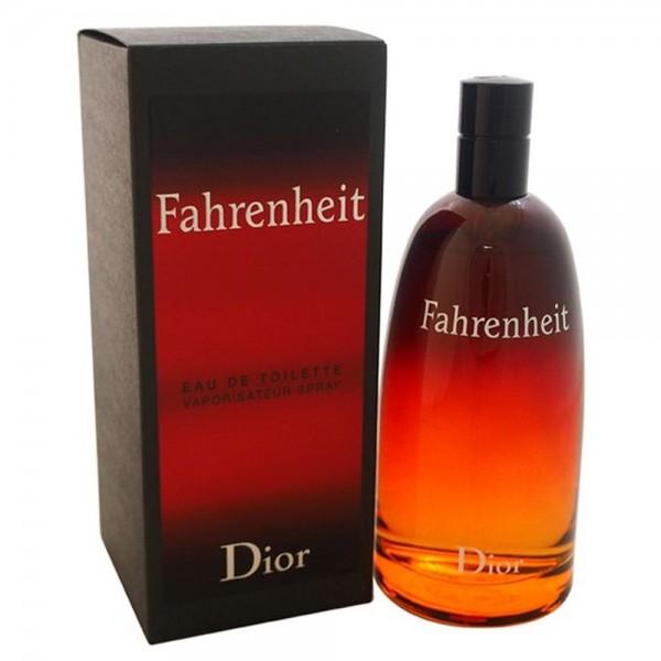 Perfume Fahrenheit By Dior For Men - 200ml