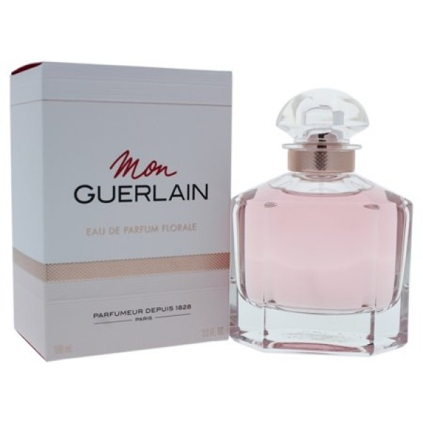 Perfume Mon Guerlain Florale for Women - 100ml