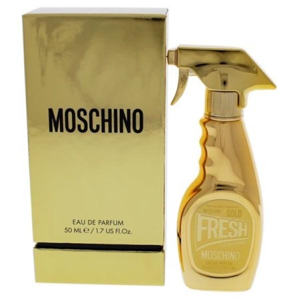 Perfume Moschino Fresh Gold - 100ml