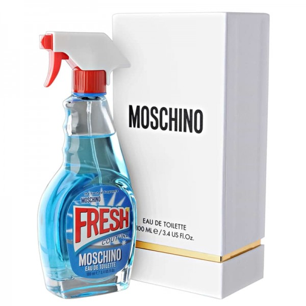 Perfume Moschino Fresh Couture for Women - 100ml