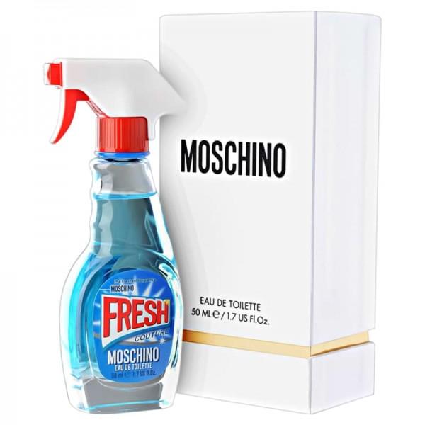 Perfume Moschino Fresh Couture for Women - 50ml