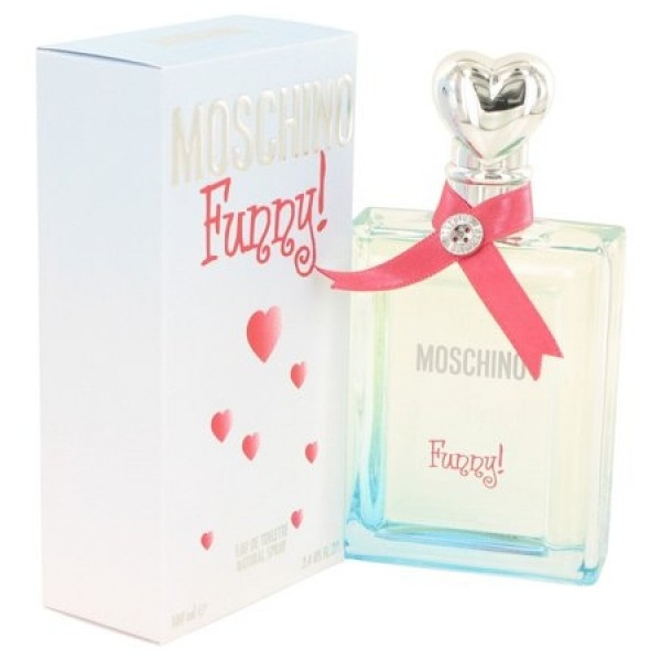 Perfume Moschino Funny - 50ml