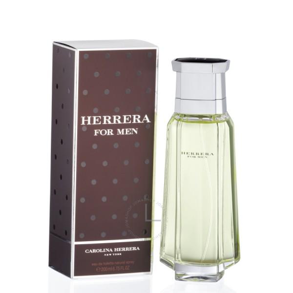 Perfume Herrera by Carolina Herrera for Men - 200ml
