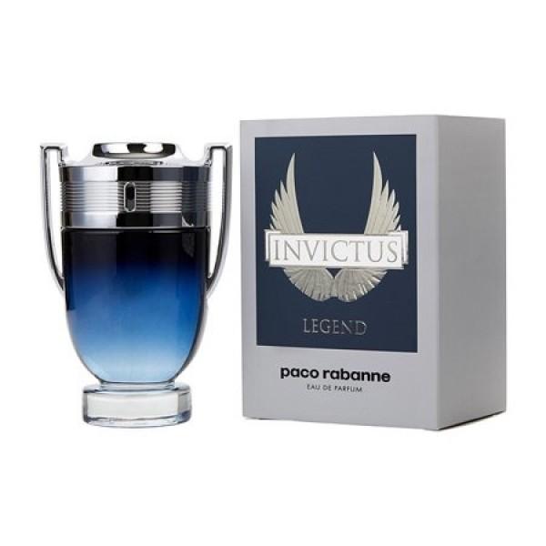 Perfume Paco Rabanne Invictus Legend Eau de Toilette - 100ml