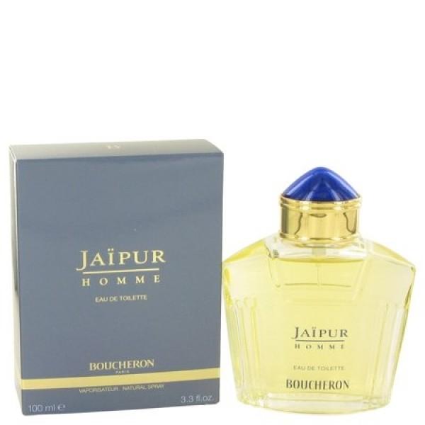 Perfume JaÏpur Homme by Boucheron - 100ml