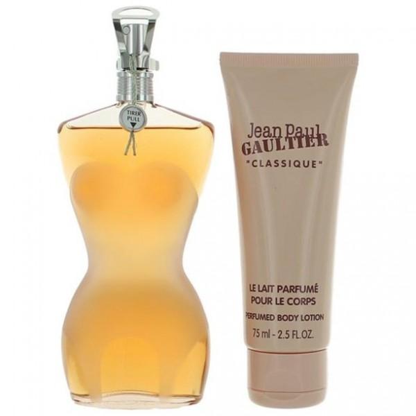 Kit Jean Paul Gaultier Classique