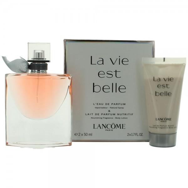 Kit Perfume Lancome La Vie Est Belle