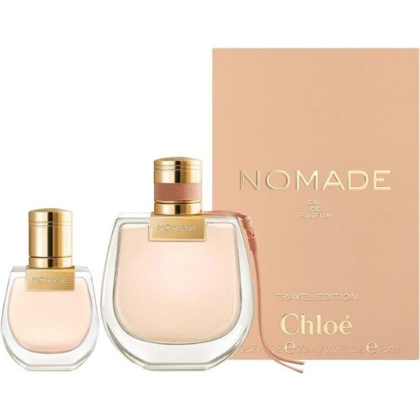 Kit Perfume Chloè Nomade Eau de Parfum 100ml + 20ml