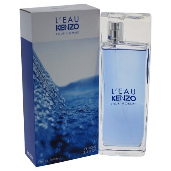 Perfume L'eau Kenzo by Kenzo for Men - 100ml