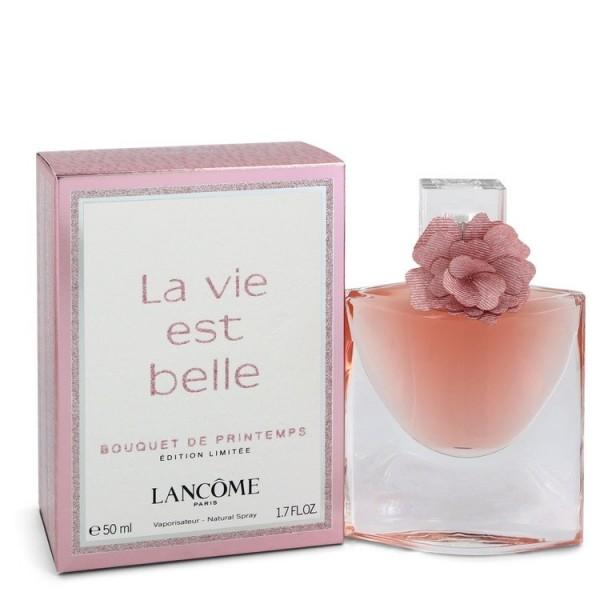Perfume La Vie Est Belle Bouquet De Printemps by Lancome - 50ml