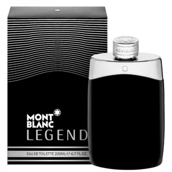 Perfume Montblanc Legend - 200ml