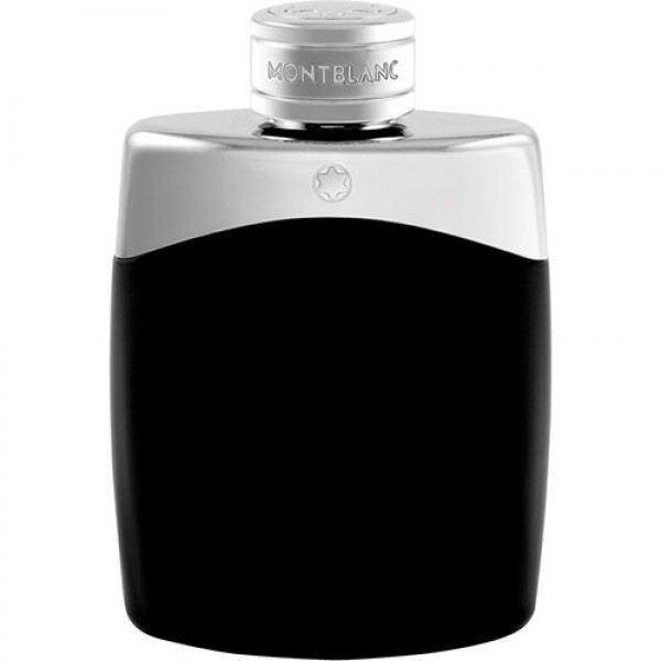 Perfume Montblanc Legend Eau De Toilette - 100ml
