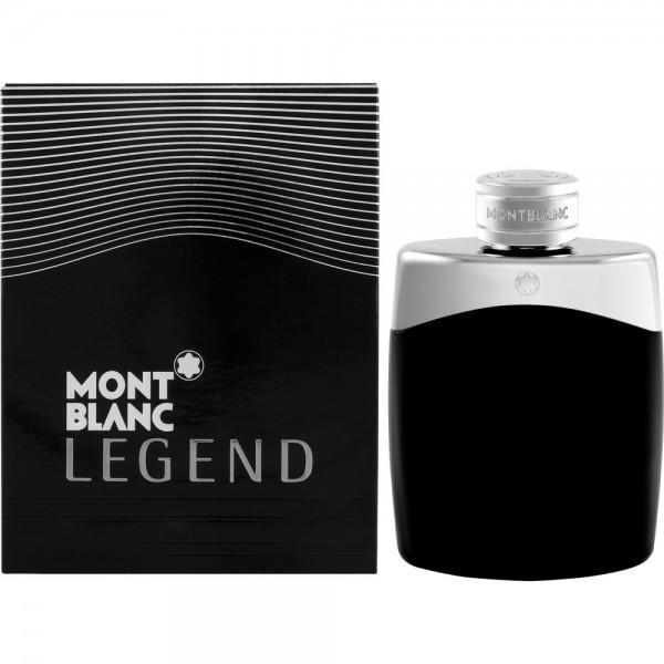 Perfume Montblanc Legend Eau De Toilette - 50ml
