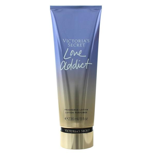 Loção Hidratante Victoria's Secret Love Addict - 236ml