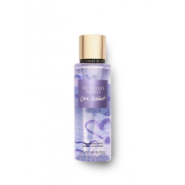 Body Splash Victoria's Secret Love Addict - 250ml