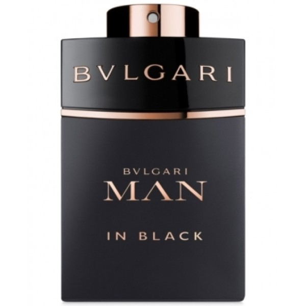 Perfume Bvlgari Man In Black - 60ml