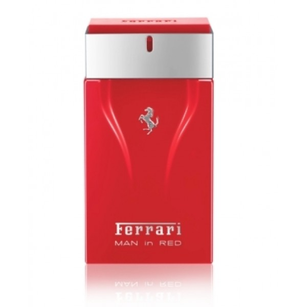 Perfume Ferrari Man In Red - 100ml