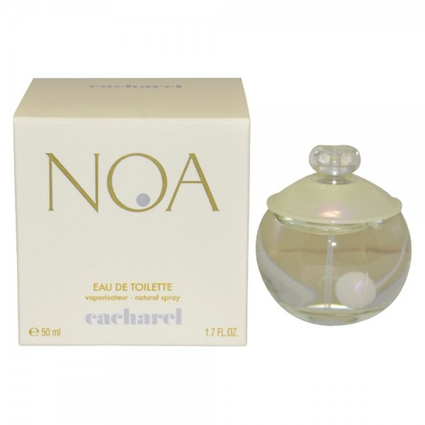 Perfume Noa by Cacharel - 50ml